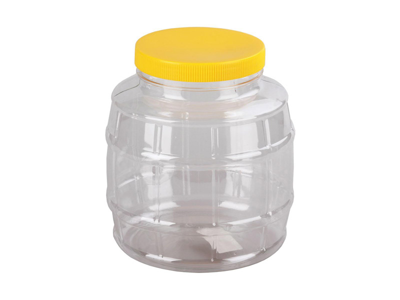 Пластик контейнеры для меда 80