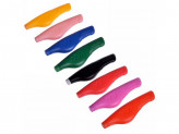Картридж для 3D ручки, 1шт, пластик, полимер, 8 цветов
