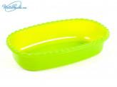 Судок 2.7 л. Фазенда зеленый. ПЦ2324