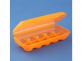 Контейнер для яиц 10шт (микс)