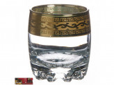 Набор стаканов 6шт 305мл для виски ВЕРСАЧЕ