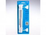 Термометр оконный липучка тб-223 в блистере