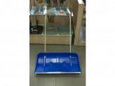 Движок на колесиках 820x450x60 пласт с метал.ручкой