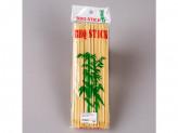 Шампур бамбук 15смx3мм по 100шт
