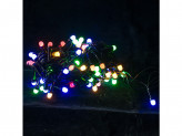 Гирлянда 100 ламп новогодняя 9м 220v