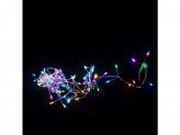Гирлянда 100 ламп новогодняя 1м 220v