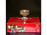 """Набор 6 креманок с рисунком """"барокко"""" арт.eav63-1016"""