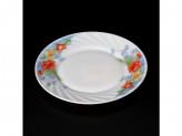 Тарелка десертная 18,0см 6 шт ФЛОРАЙН 6040-т7