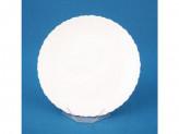 Тарелка десертная 20,0см 6 шт БЕЛЬЕ ТРАДИЦИЯ HP80