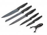 Набор ножей 6 предметов ZL-795 Zillinger