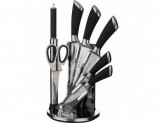 Набор ножей AGNESS 911-500 на подставке 8 предметов