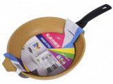 Сковорода KUKMARA Trendy Style Solar со съемной ручкой 221tss 22см
