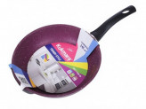 Сковорода KUKMARA Trendy Style Mystery 240tsm 24см