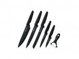 Набор ножей из 6 предметов 791ZL  Zillinger