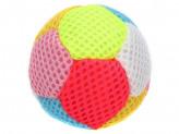Антистресс мяч, d-7, 5см, ПВХ, ПЭТ, полиэстер SILAPRO