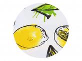 PROVANCE Лимоны Фартук, полиэстер, 51х76см