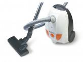 пылесос CT-2503 2000Вт меш бел/оранж
