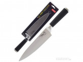 Нож Mallony MAL-01S поварской 985361