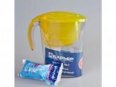 Фильтр для воды БАРЬЕР-Эко 2.6 литра