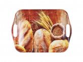 Хлеб Поднос, пластик, 36х26х1, 5см