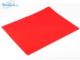Коврик силиконовый для раскатки теста 50х40 см VETTA