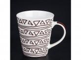 Кружка чайная 300ml l006
