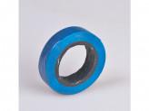 Изолента в/с  барнаул (13,5мм-12м.) синяя 1/192 ПВХ