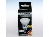 Лампа эл. hyundai led01-r50-3.5w-2.7k-e14