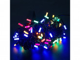 Гирлянда светодиодная, 100 ламп, 9м, 220v