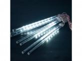 Гирлянда светодиодная, 8 ламп, 30см, 220v
