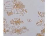 Клеенка [ЛАЗЕР] прозр.с печатью 0,8*20м мод.4105-2 0,65мм
