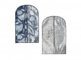 Санремо Чехол для одежды, 60х90см, спанбонд, ПЕВА, 2 дизайна