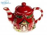 Чайник керамический 300мл