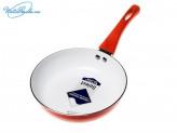 Сковорода 20 см керамическое покрытие 45028