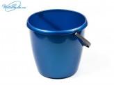 Ведро 7 л пластик Удачное  84041