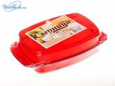 Сырница пластиковая  91061