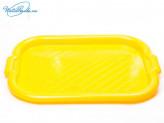 Поднос 50х37 см пластик 2381