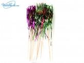 Канапе 10 шт по 15 см пальмы пушистые 87555