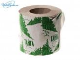 Бумага туалетная на втулке 18484