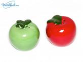 """Набор для специй 2 предмета """"яблоки"""""""