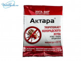 Инсектицид Инта-Вир Актара 1,2 мл