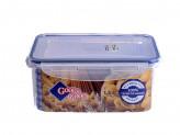 Контейнер пластмассовый  для пищевых продуктов 1,5л