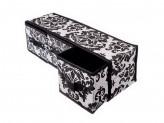 Орнамент Кофр-короб складной с 3-мя выдвижными ящиками