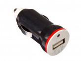 Зарядное устройство USB для прикуривателя