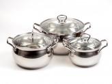 """Набор посуды """"Frank Moller"""" Delores, 6 предметов"""