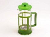 Чайник заварочный 350 млстекло-пластик