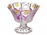Конфетница, Иллюзия  10х12см, 4 цвета
