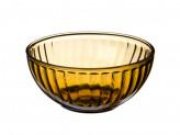 Салатник 13см, дымчатое стекло, Элика