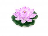 Лилия декоративная для пруда ПВХ, 17см, 12 цветов