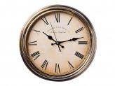 "Часы настенные ""Ретро"", 35х35см, пластик, 1хАА,"